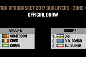 Official Draw Result