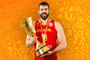 2019 is the year of Marc Gasol