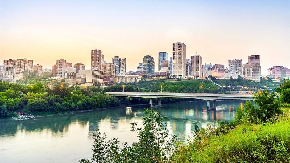 Edmonton, Canada - FIBA Women's Olympic Pre-Qualifying Americas ...
