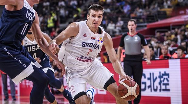 Srbija Fiba Basketball World Cup 2019 Fibabasketball