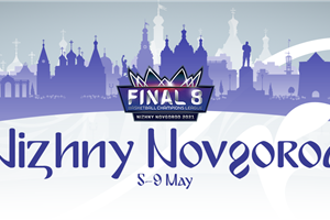 Nizhny Novgorod to host Basketball Champions League Final 8