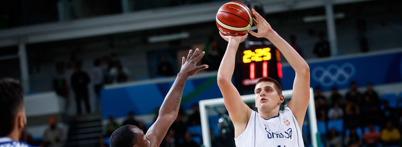 FIBA Media