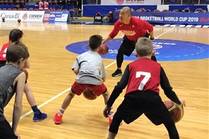 Canada Basketball NCCP Super Clinic to provide coaches confidence so they can succeed