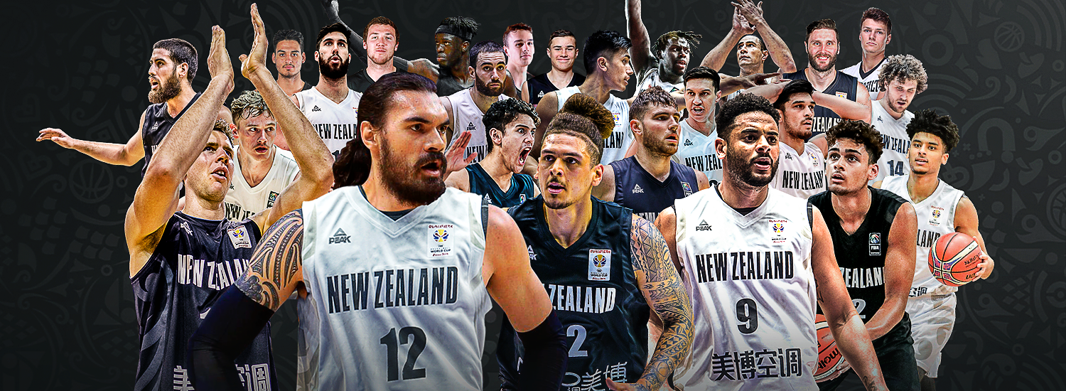 Image result for basketball world cup 2019 ziland team