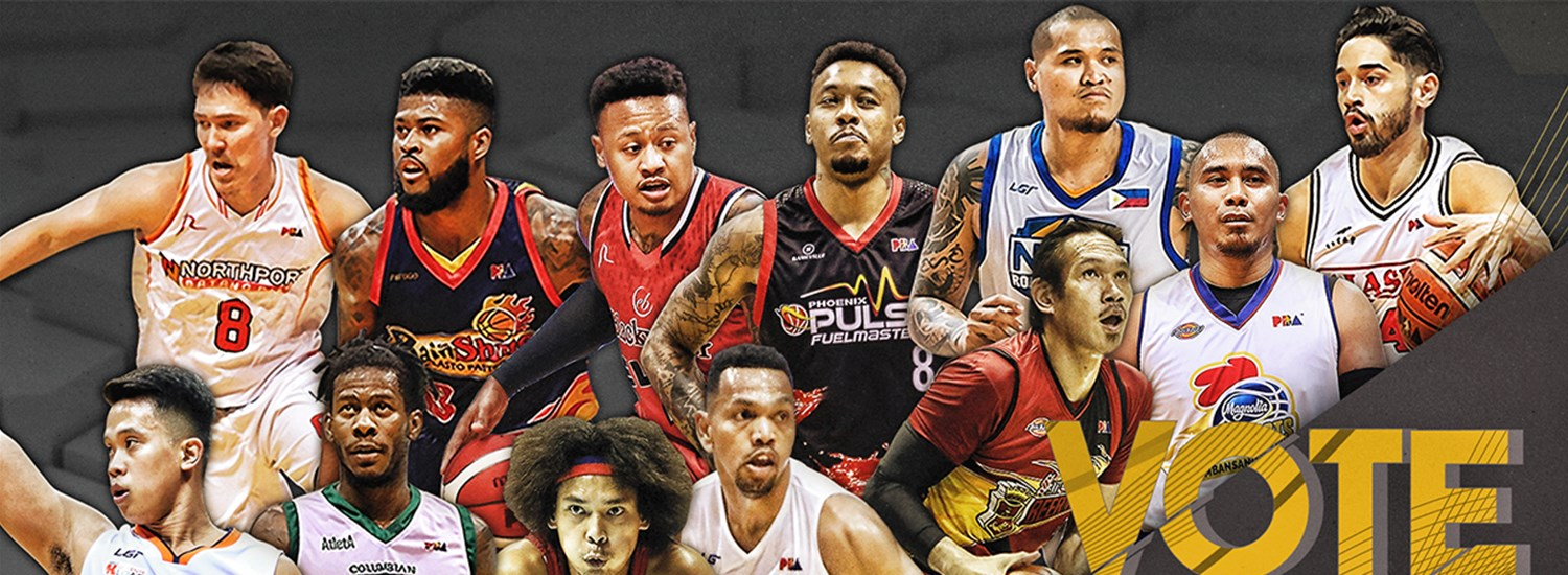 Which PBA team do you want to ...