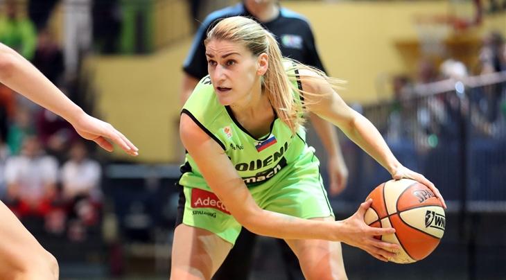 live eurobasket
