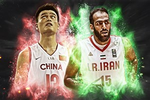 Yao vs Haddadi: Who is the best center ever in Asia?