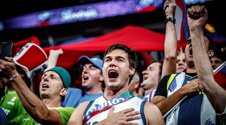 slovenian fans swarming to istanbul fiba eurobasket 2017 fiba