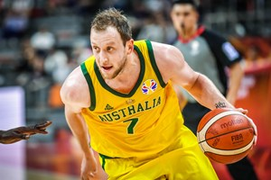 7 Joe Ingles (AUS)