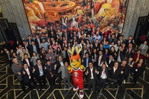 FIBA holds productive Partner Workshop in preparation for China 2019 World Cup
