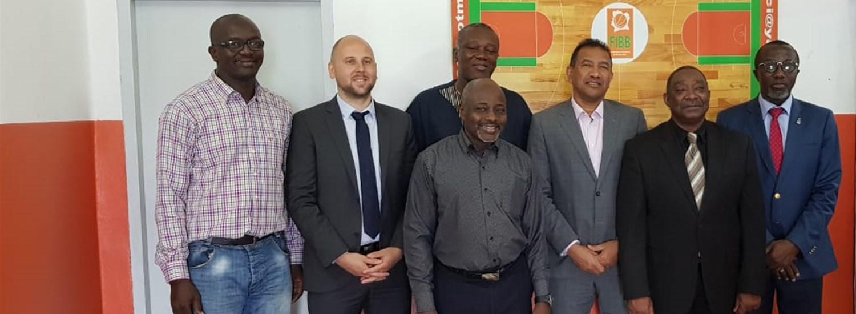 La Côte d'Ivoire, cinquième étape de la mise en œuvre du programme ...