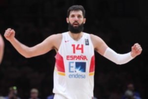 14 Nikola MIROTIC  (Spain)