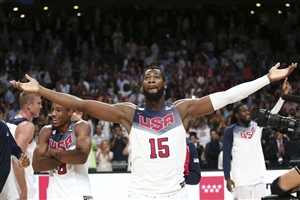 15 Andre DRUMMOND (USA)