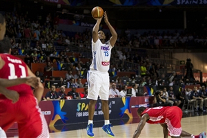 13 Boris DIAW (France)