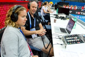 Are you a commentator in the making? Call games from the FIBA U19 Basketball World Cup 2017!