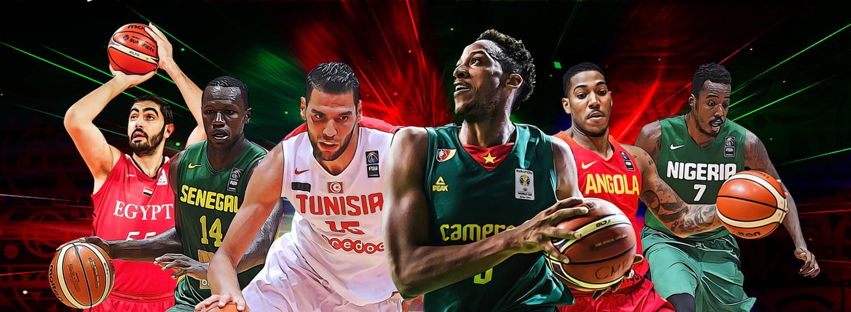 """Résultat de recherche d'images pour """"FIBA Afrique 2019"""""""
