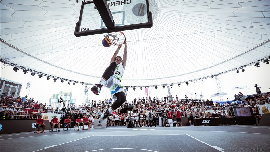 Dunk Contest - FIBA 3x3 U18 World Cup 2017 2017 - FIBA.basketball 386f987d46