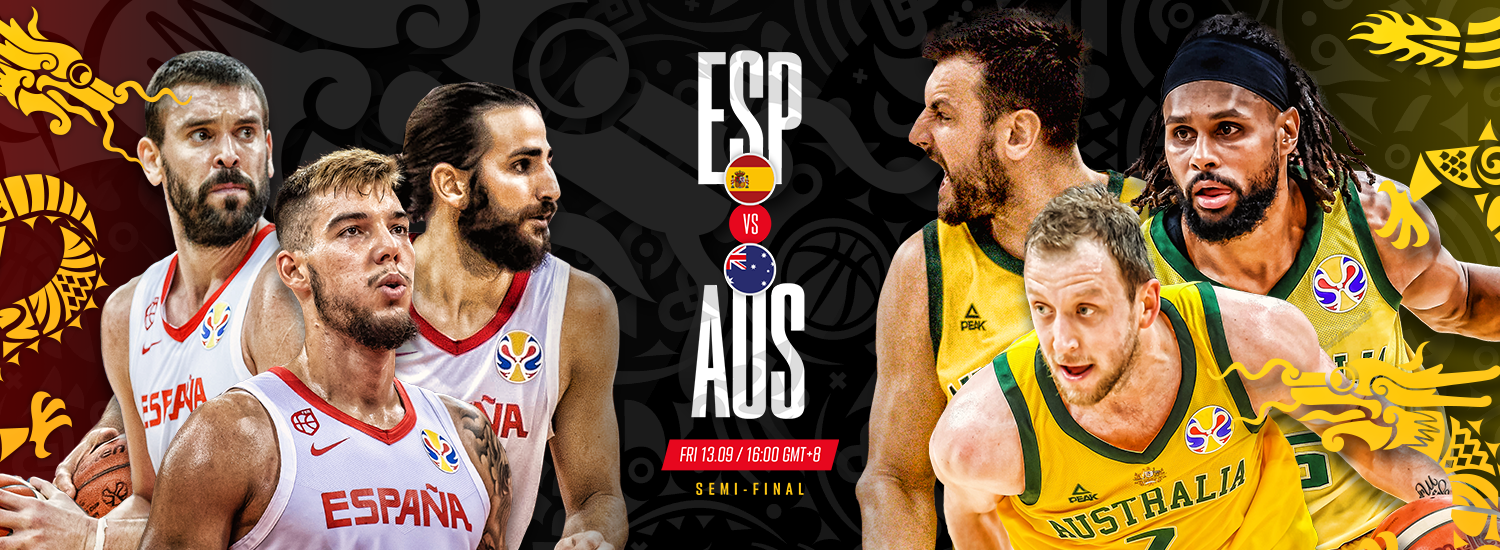 Will Australia exact sweet revenge on Spain?