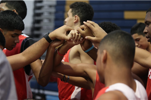 Panama selects 12-player roster for the Centrobasket U15 Championship