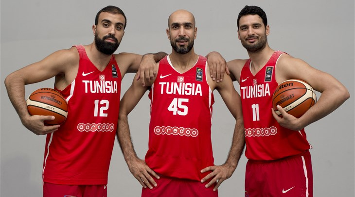 Can Tunisia Reach The Fiba Afrobasket Semi Final For The Second Time