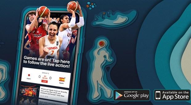 Press Releases - FIBA Women's Basketball World Cup 2018 - FIBA