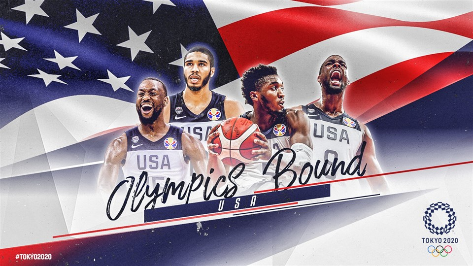 Usa Out Of World Cup 2020.Usa Argentina Secure Spots In 2020 Olympics Half The Tokyo