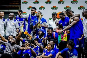 Rivers Hoopers pick BAL Final Round ticket