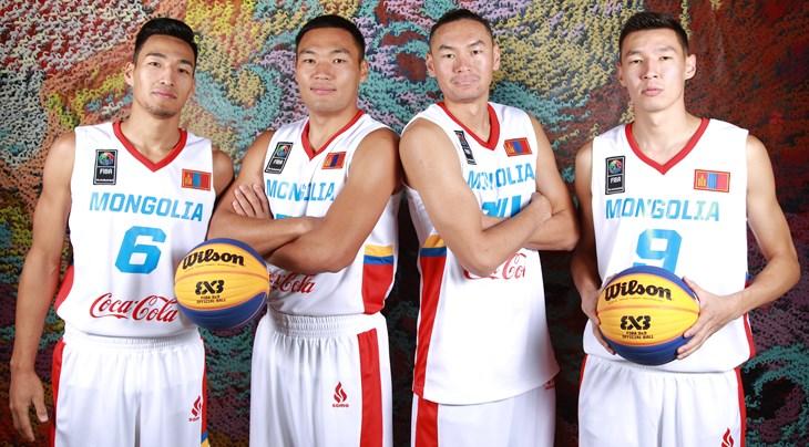 b9f6f97ddd Rosters announced on eve of FIBA 3x3 Asia Cup 2018 - FIBA 3x3 Asia ...