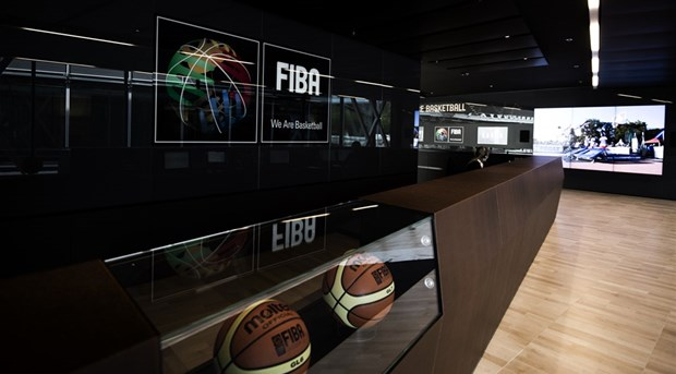 FIBA issues sanctions following Philippines-Australia game (EMBARGO UNTIL 9AM THURSDAY MORNING!)