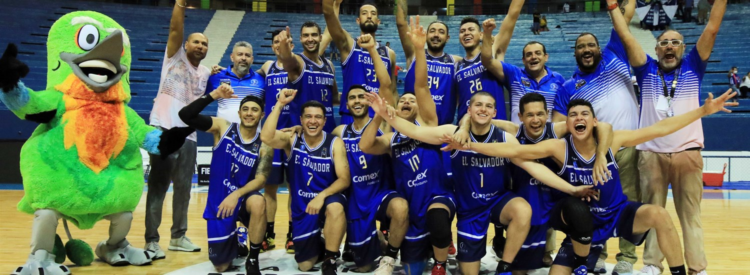FIBA Basketball World Cup 2023 Americas Pre-Qualifiers schedule confirmed