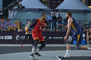 Can Amsterdam and Edmonton recover from Masters heartbreak at the Limassol 3x3 Challenger?