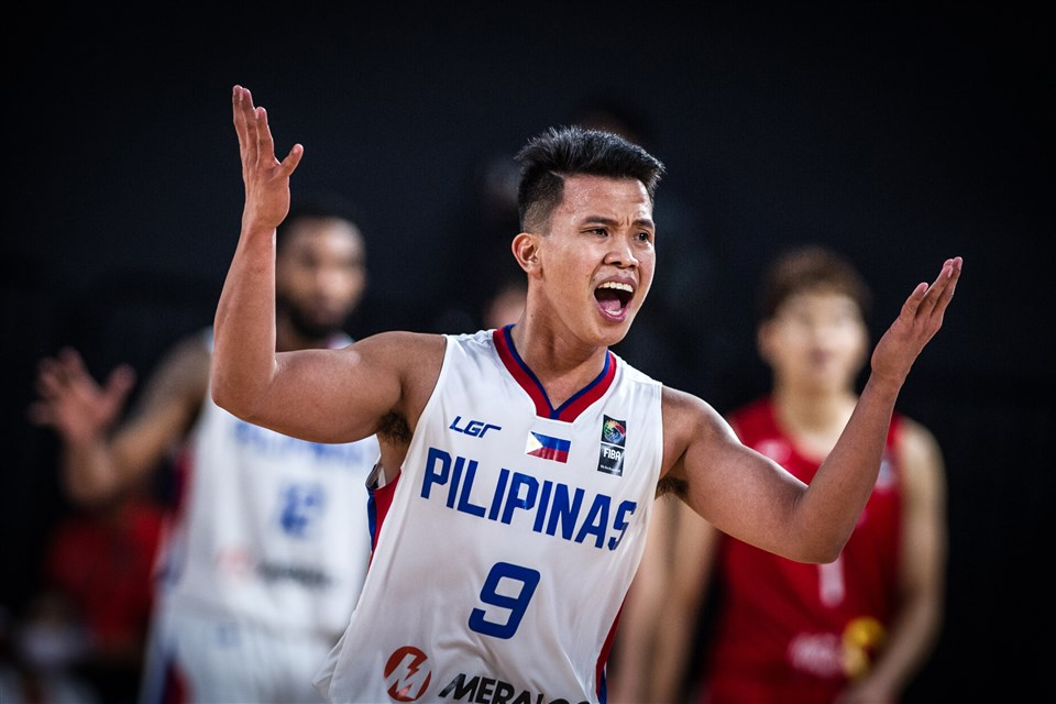 f63d0ab2d44 The Bolts have one of the better guards in the PBA with Baser Amer who  averaged 11.8 points, 3.8 boards, and 1.8 assists per contest in the  Philippine Cup.