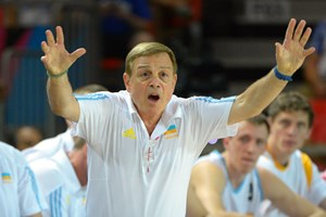 Mike FRATELLO (Ukraine)