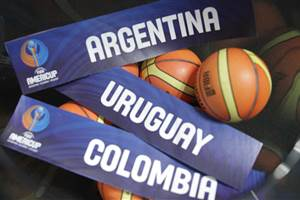 Official Draw of FIBA AmeriCup 2017 set for Thursday