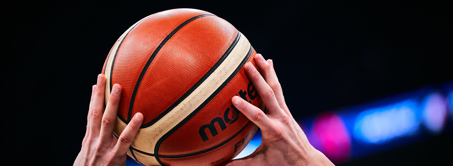 FIBA Europe confirms suspension of EuroLeague and EuroCup Women, FIBA Europe Cup until the end of the club season