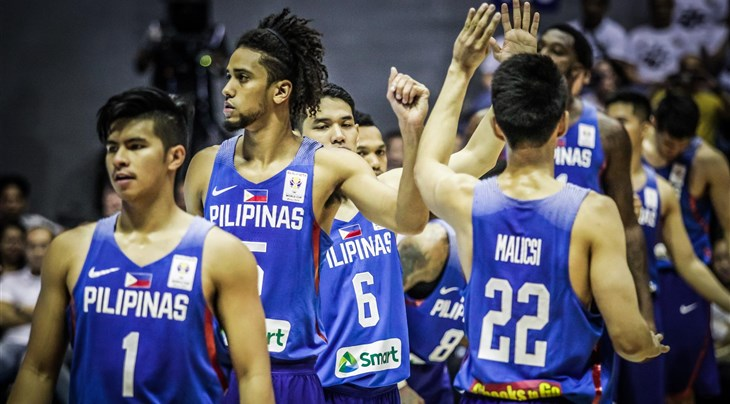 Reyes prioritizes speed for Philippines  second window roster. MANILA (FIBA  Basketball World Cup ... f0fe2d8db