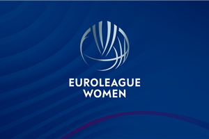 New EuroLeague Women logo launched