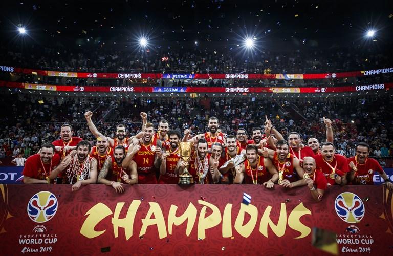 Calendario De International Champions Cup 2019.Fiba Basketball World Cup 2019 Fiba Basketball
