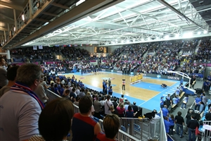 EuroBasket Women 2015 tickets