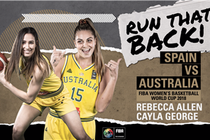 Run That Back - Revisit Australia\'s 2018 World Cup showdown against Spain with Allen, George in live program