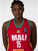 Headshot of Christinie DAKOUO