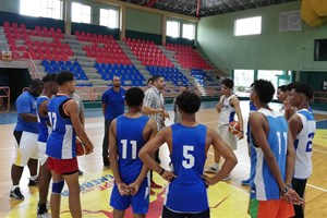 Matos selects Dominican Republic's 12-player roster for U16 Americas Championship
