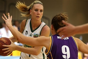 Penny Taylor (AUS)
