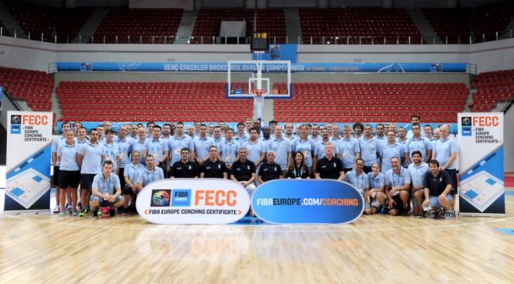 fiba europe coaching certificate - fiba.basketball
