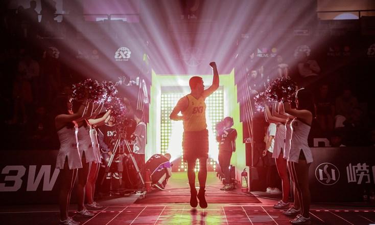 FIBA 3x3 - FIBA basketball
