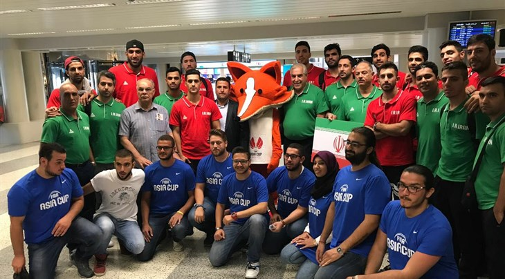 India begins campaign against Iran on Aug 9 in FIBA Asia Cup