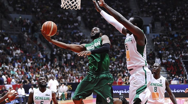 Africa;'s leading digital TV operator StarTimes acquires exclusive media rights for FIBA's 2017-2021 national team competitions