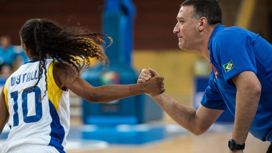 coaching education - fiba.basketball