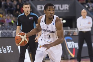 3 Kerron Johnson (CLUJ)