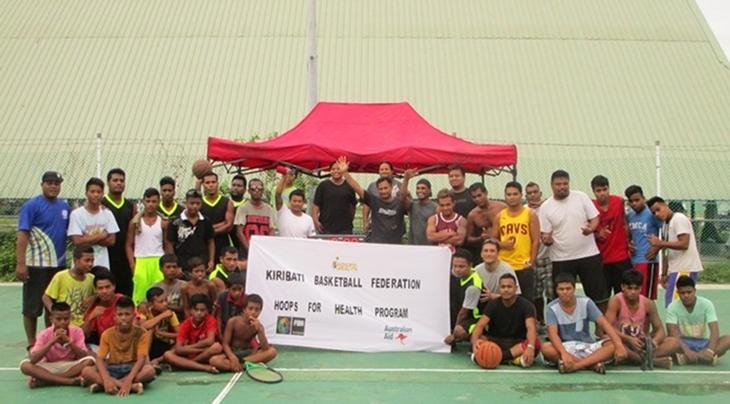 Taotin Trading Basketball Championship
